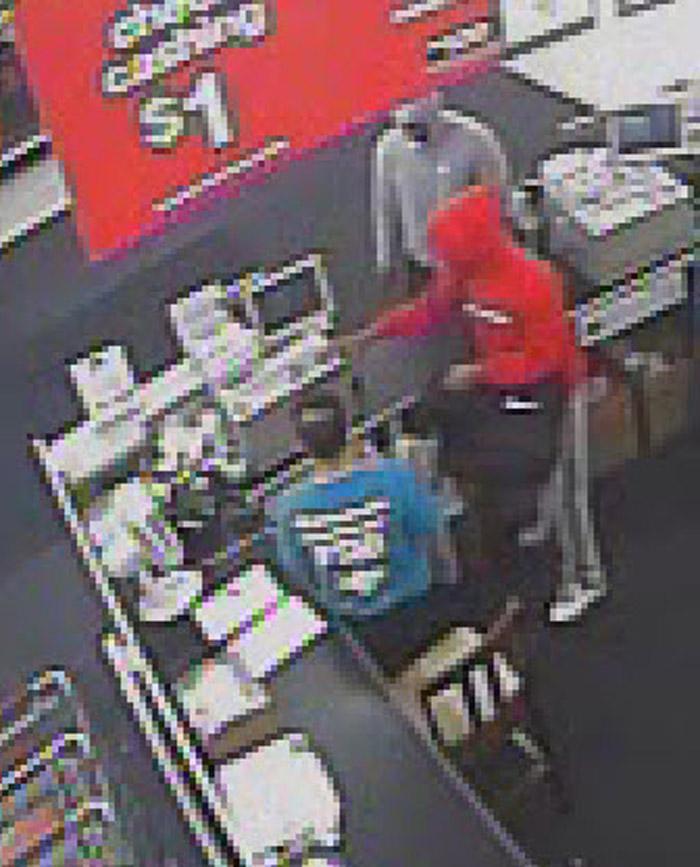 Kmart suspects arrested **Update** - Barberton Herald