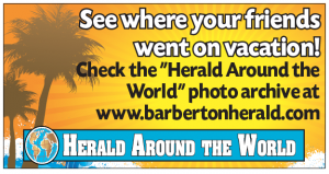 Herald Around The World